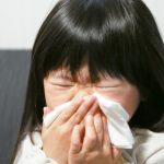インフルエンザと保育園|登園許可と出席停止処置、送迎や兄弟の対応