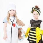 衣装と保育|発表会、運動会など使える衣装や帽子の作り方5選