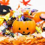 ハロウィンと保育|パーティー、出し物で使える製作ゲーム・仮装と給食・おやつ