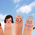 手袋シアター|保育園の出し物で使える手袋シアターの作り方