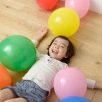 幼児と一緒に楽しむ風船工作の10のアイディアについて