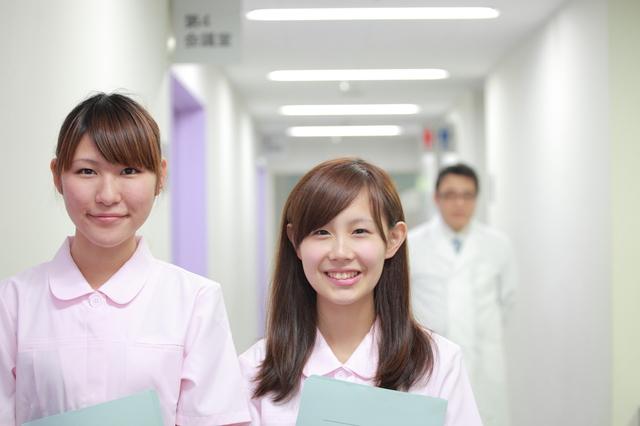 看護師_離職率