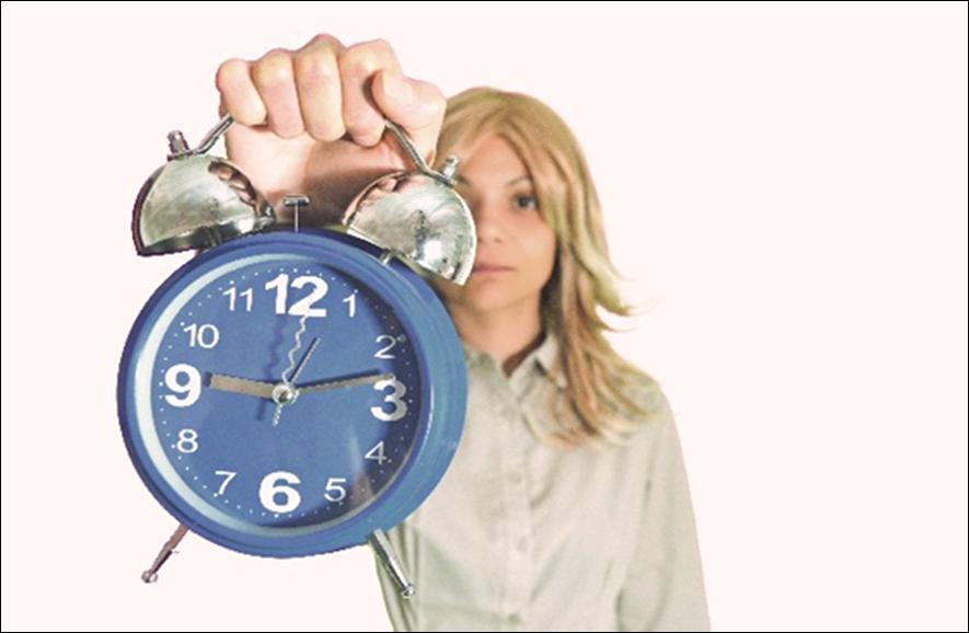 自分に合った睡眠時間を探す