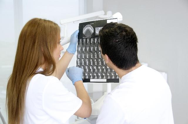 気管支鏡検査(ブランコ)