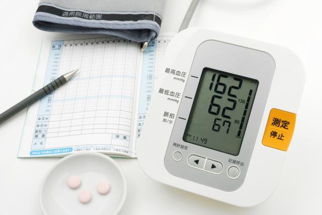 高血圧看護