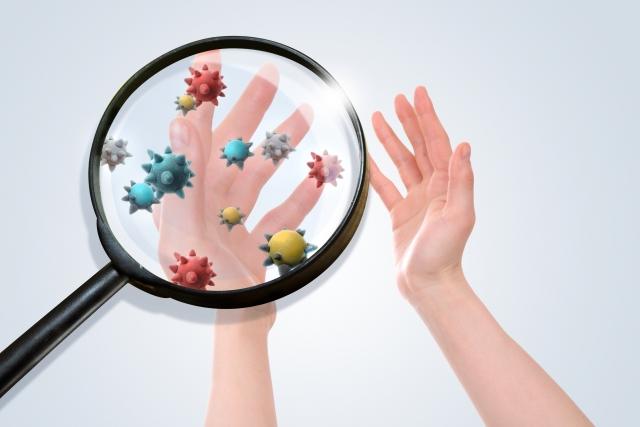 ノロウイルスの看護|症状と潜伏期間に応じた看護計画とその対応