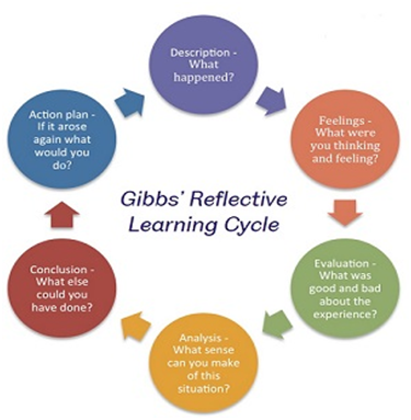 Reflective Practice - University Study