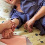 看護師が行う6つの体位と体位変換の方法および注意点